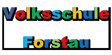 Volksschule Forstau